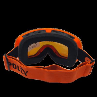 jie polly full frame mask orange back