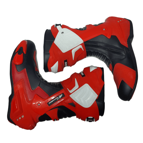 ΜΠΟΤΕΣ ALPINESTARS XR-1016 RED