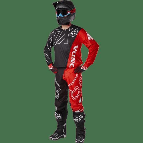 ΣΤΟΛΗ MOTOCROSS FOX HONDA 360