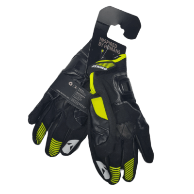gloves dainese by back