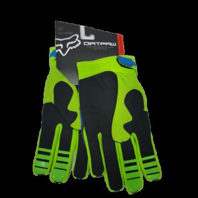 gloves fox dirtpaw gb back