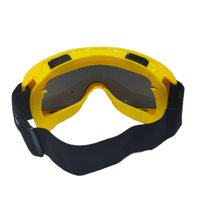 mask oem mc yellow back