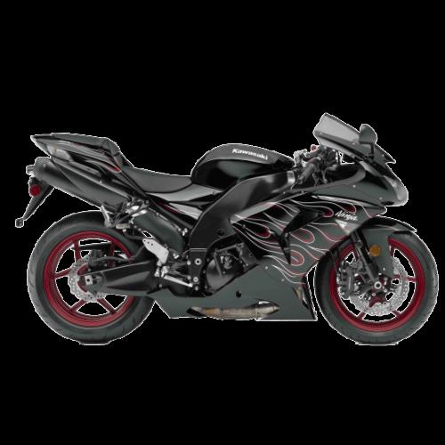 ZX10R (2006-2007)