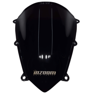 CBR600RR_2007-2012 windscreen_smoke_FRONT