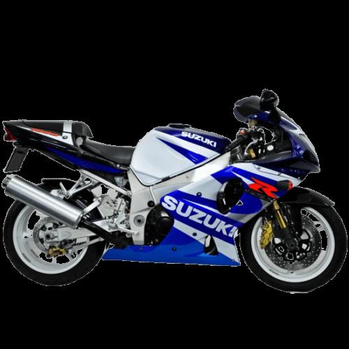 GSXR 1000 (2001-2002)