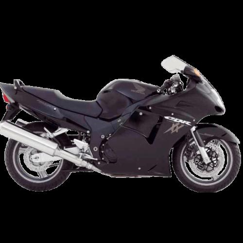 CBR1100XX Super Blackbird (1996–2007)