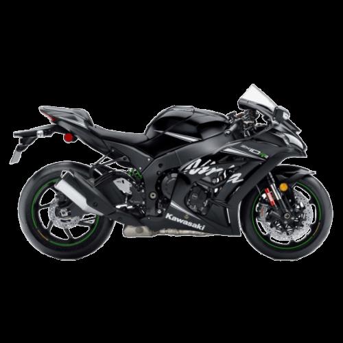 ZX10R (2016-2019)