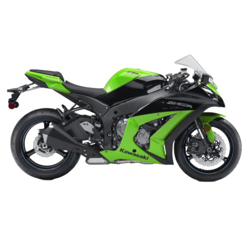 ZX10R (2011-2015)