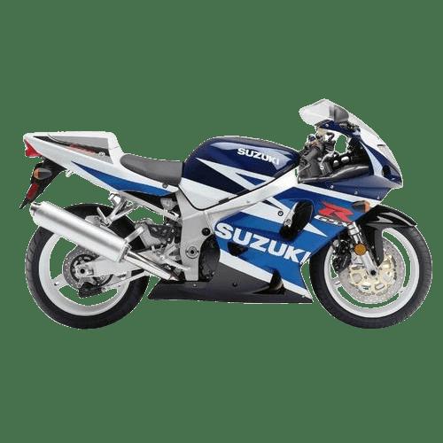 GSXR 750 (2004-2005)