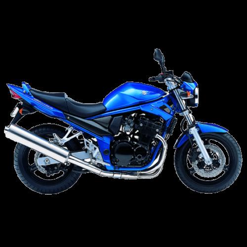 GSF600 (1995–2004)