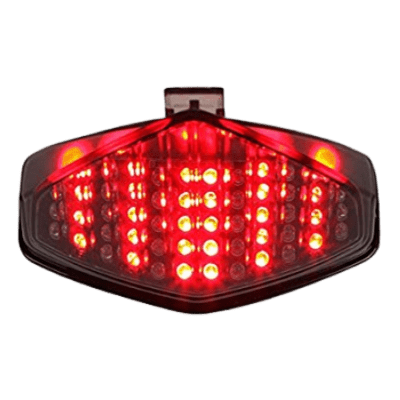 ΠΙΣΩ ΦΑΝΑΡΙ HONDA CB1000R 2013-2016 TAIL LIGHT SMOKE