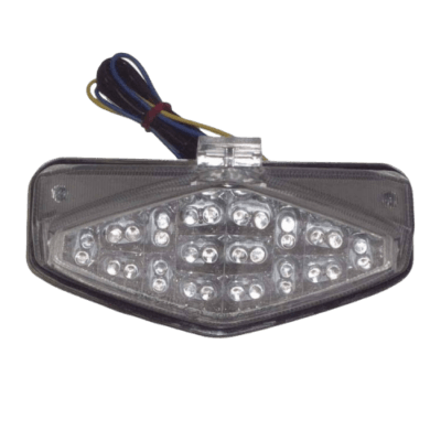 ΦΑΝΑΡΙ ΠΙΣΩ HONDA CB1000R 2013-2016 TAIL LIGHT clear
