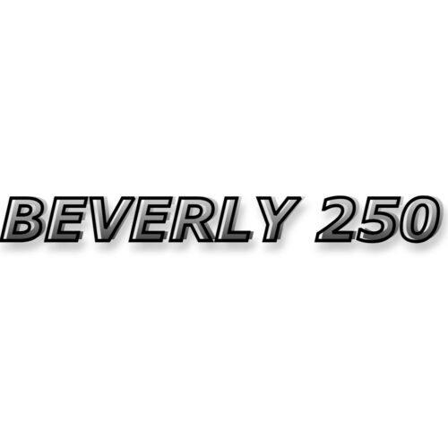 BEVERLY 250