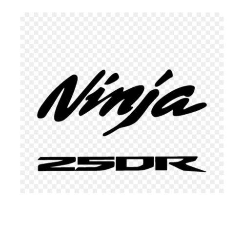 Ninja 250R EX250