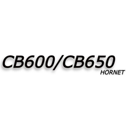 CB600F HORNET / CB650F